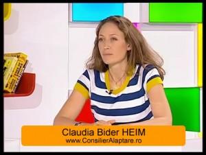 Claudia Bider Heim
