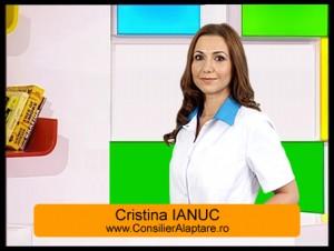 Cristina IANUC