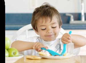 Consultanta alimentatie copil